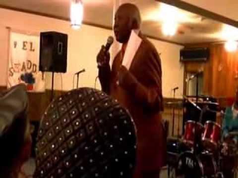 David Jackson Tribute