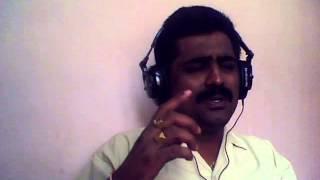 ENNO RAATHRULOSTHAAYIGAANI,,Song frm DHARMA KSHETRAM,,By Balaji