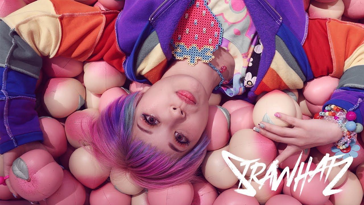 Strawhatz - Uncle Robz Theme featuring. Haruka Kurebayashi (Official Music Video)