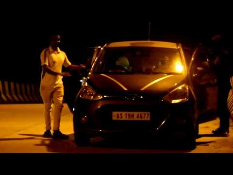 A Night in a Taxi | Short film | The Nationwide