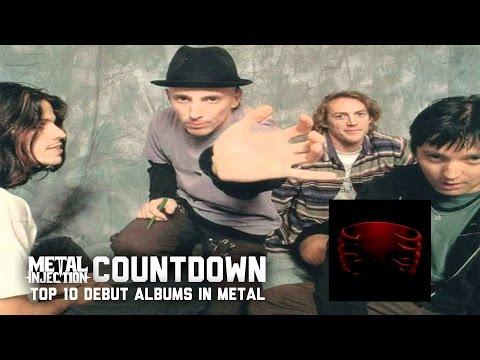 5. TOOL Undertow - Top 10 Debut Albums in Metal | Metal Injection