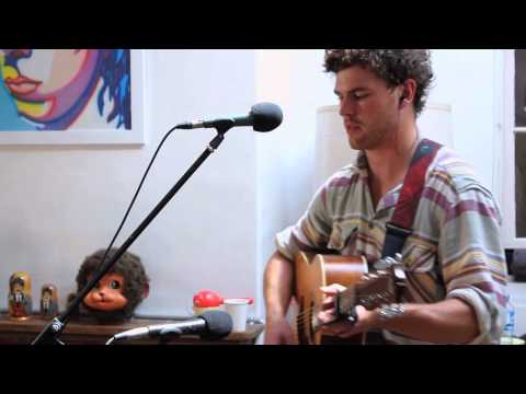 Vance Joy - From Afar (Live)