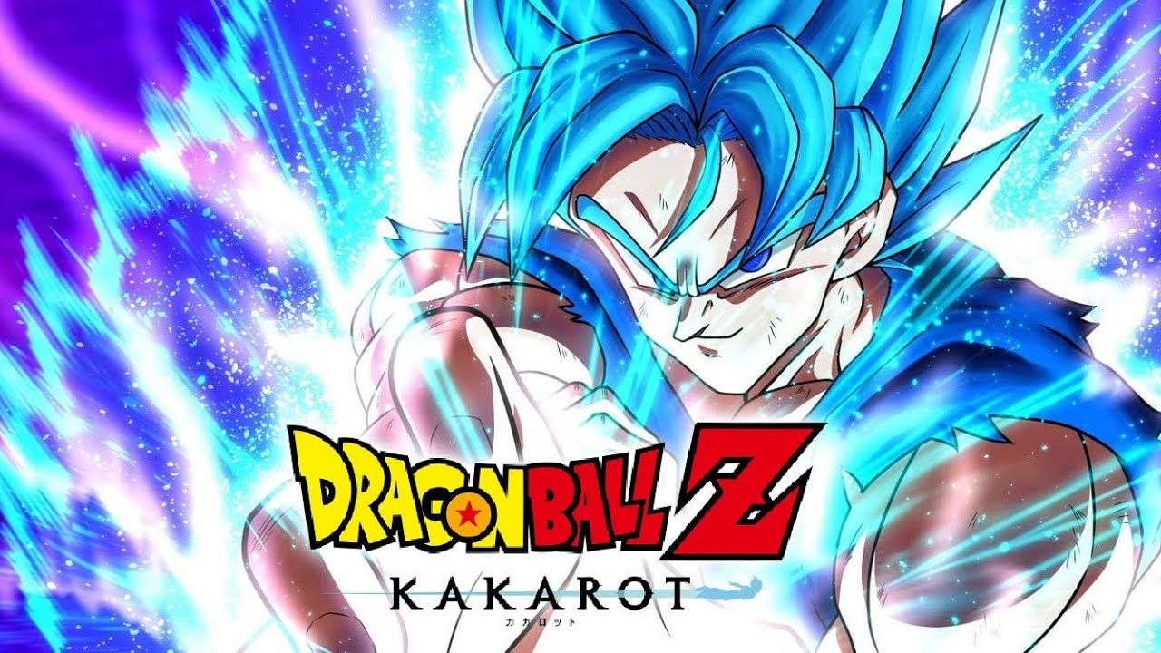 UPDATE 1.55 NOW AVAILABLE!!! (New Update/New Feature Added!) Dragon Ball Z Kakarot DLC