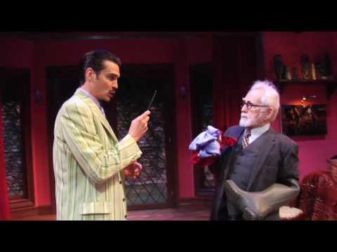 The Wilma Theater presents Hysteria