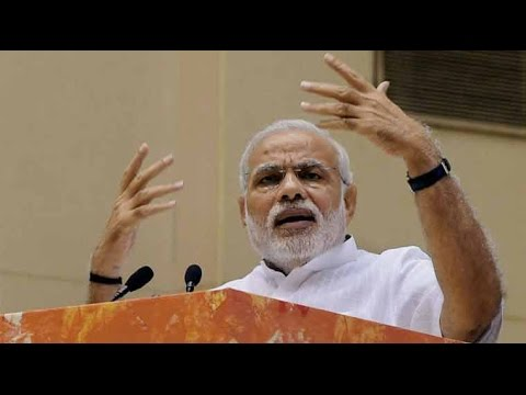 PM Narendra Modi Tells UP Government To Speed Up Work On Varanasi Highway