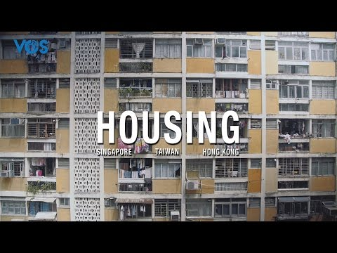 VOS ASIA: Housing - Episode 4
