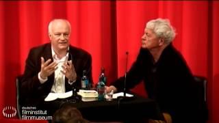 FRANKFURT LIEST EIN BUCH Eckhard Henscheid, Alfred Edel und der Film. Teil 2