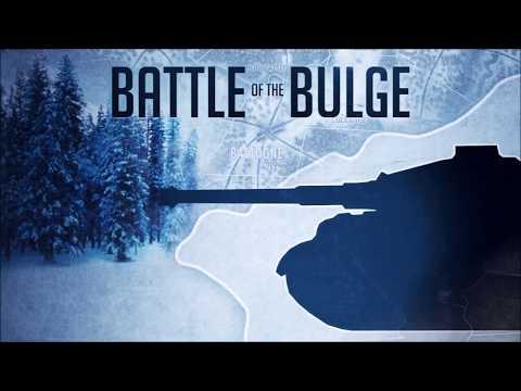 Battle of the Bulge - Strategic Tutorial