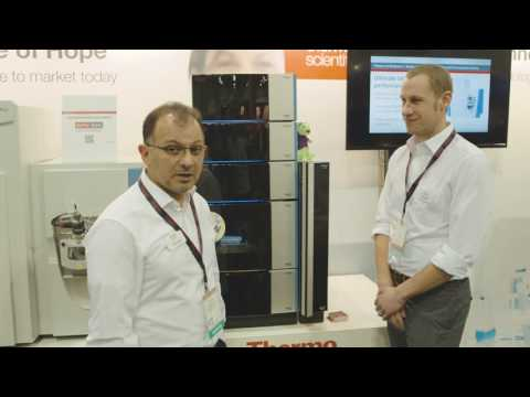 AAPS Now: Thermo Scientific Vanquish HPLC System