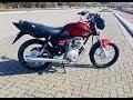 MOTOMEL S2 150 AL CORTE - MiniVlogs
