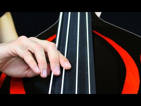 Download Youtube: UPRIGHT BASS SOLO