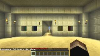 "Icy Plays: Diversity II (Minecraft Map) Episode 6 ""Time to Escape"""