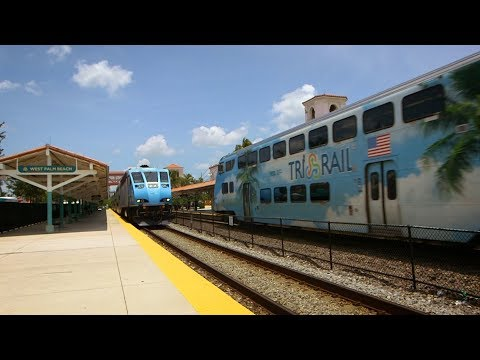 Tri-Rail Gets You Where You Want To Go