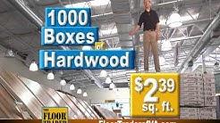 Floor Trader Branding
