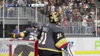 NHL 18 Seson 64. Game Franchise mode