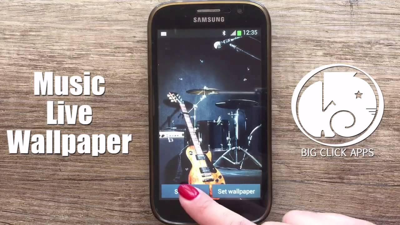 Good Wallpaper Music Phone - maxresdefault  Image_55370.jpg