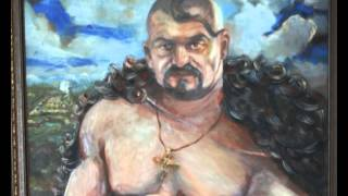 Василий Вирастюк – онлайн-аукцион «Звезды на продажу» (Новый канал)