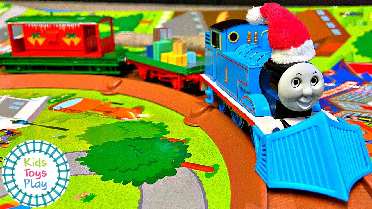 HUGE Bachmann Thomas and Friends Compilation