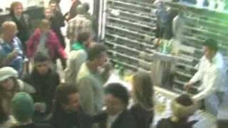 Renzo Rosso inaugura il Diesel Store di Milano