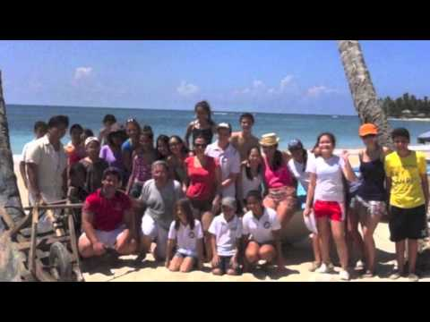 Biodiversity and Ecosystem loss in Coral Reefs (GIN Conference Costa Rica)