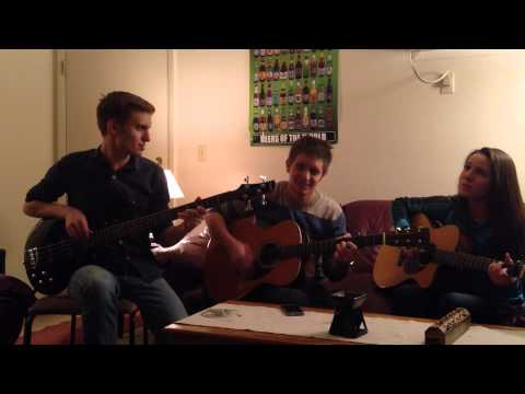 The Lucky One by Alison Krauss (Cover)
