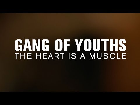 Gang of Youths - The Heart is a Muscle (Live on The Current)