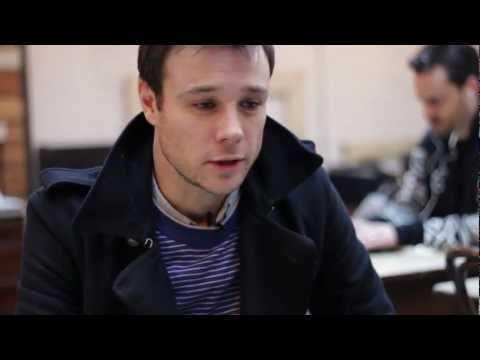 Interview: Rupert Evans