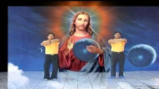 Vũ điệu Đức Kitô cứu thế   Lêvy Hoàng