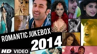 Most Romantic Songs Of Bollywood 2013 (Hindi) Valentine Jukebox Top Romantic Tracks