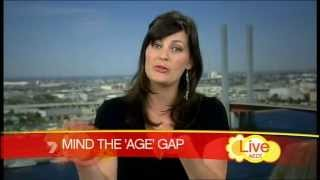 Bella Ellwood-Clayton, Mind the Age Gap, The Morning Show