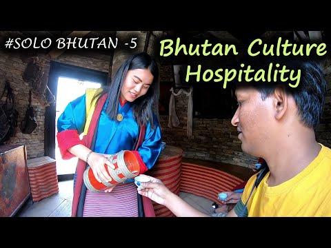 Thimphu Pure Veg Restaurants    Shopping in Thimphu    Thimphu PNB ATM    SOLO Bhutan 5