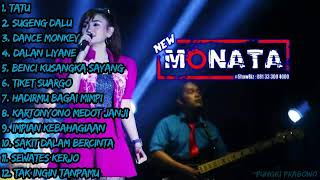 Gambar cover NEW MONATA FULL ALBUM TERBARU | TATU