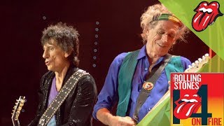 The Rolling Stones - Midnight Rambler - 14 ON FIRE