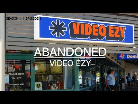 Abandoned - Video Ezy