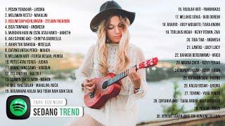 Lagu TikTok Viral 2021 ~ Lagu Indonesia Terbaru 2021 ~ Spotify Top Hits Indonesia 2021