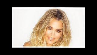 Khloé Kardashian Admits She Thinks About Getting a Nose Job