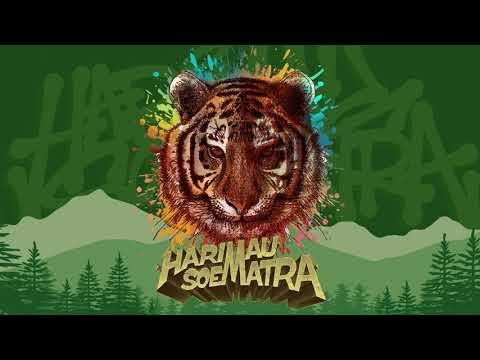 Tuan Tigabelas - LEGACY ft Saykoji, Ras Muhamad (Audio)