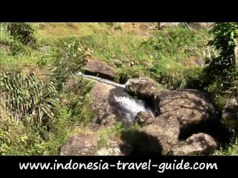 Lokomata Lembang Tonga Riu Tourism Object