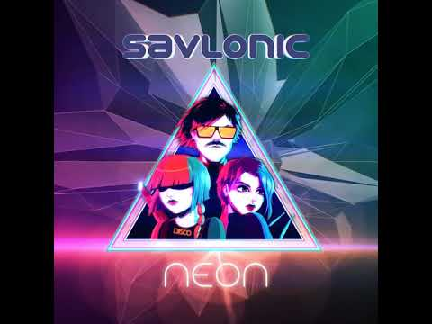 Savlonic - The Roll