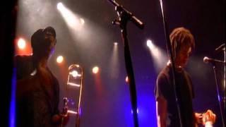 Hide Behind My Glasses - Fishbone - Live In Bordeaux DVD YouTube Videos