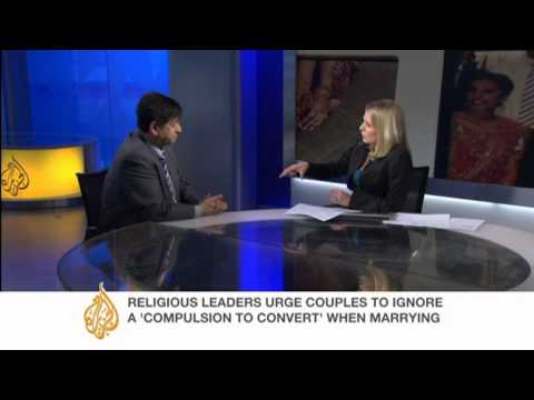 Imam Hargey Defends His Position On Interfaith Marriage