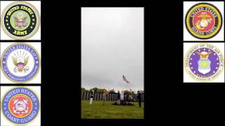 Armed Forces Salute - Genoa American Legion Band