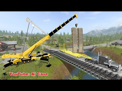 How to Build a Bridge in