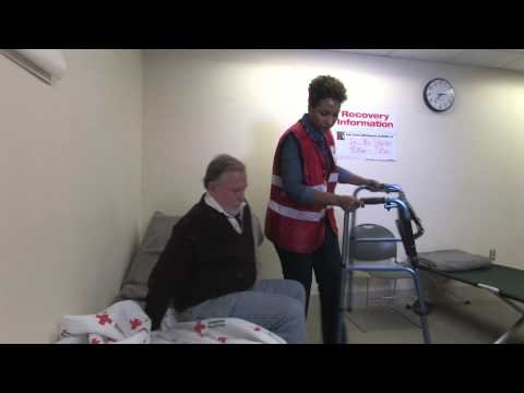 Care Assistant Training, Module 1: Mobility Assistant