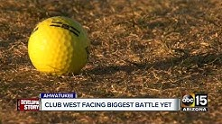 Controversy plaguing golf club in Ahwatukee