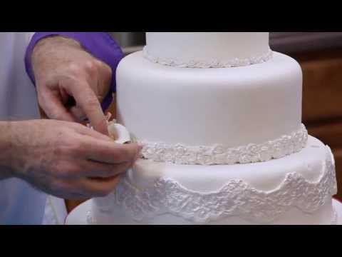 how to make your own wedding cake part 1 of 2 how to make your own wedding invitations 16079