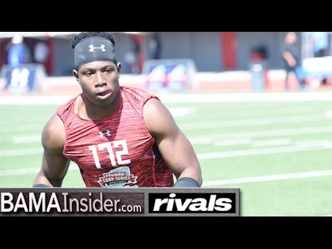 Analysis: Chris Allen commits to Alabama