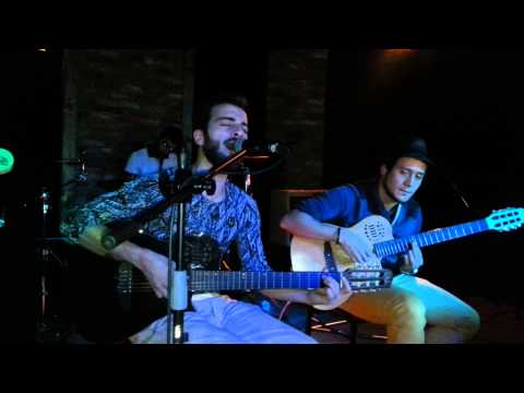 Onur KOÇ | Saatler Sen Geçe (Ankara Konseri) [24.10.2014]