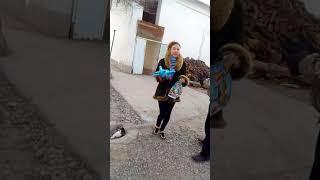 ЎЗ БОЛАСИНИ ХОРЛАГАН ОНА10