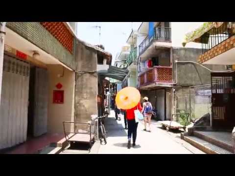 Flavours of Asia: Hong Kong Culture